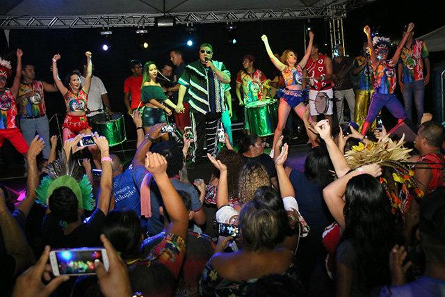 Carnaval de Porto Velho termina com Bumbá Folia - Axé Folia leva multidão em seu desfile  e assume como 2º maior bloco - Gente de Opinião