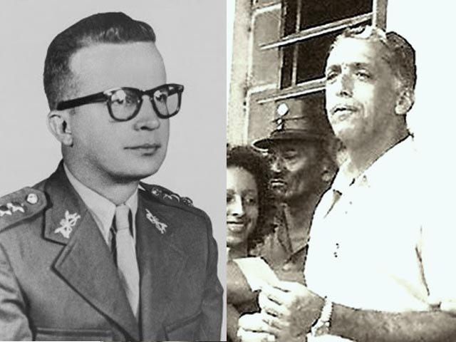 Dois Guedes governaram Rondônia - Gente de Opinião