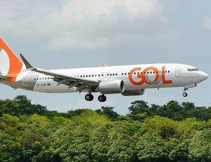 A empresa  Aérea Gol suspenderá voos com Boeing 737 MAX 8 - Gente de Opinião