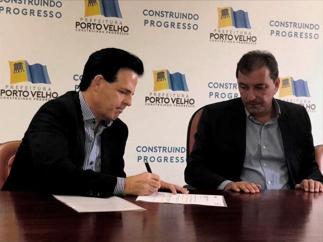 Unidade Básica de Saúde de Jacy-Paraná será reformada - Gente de Opinião