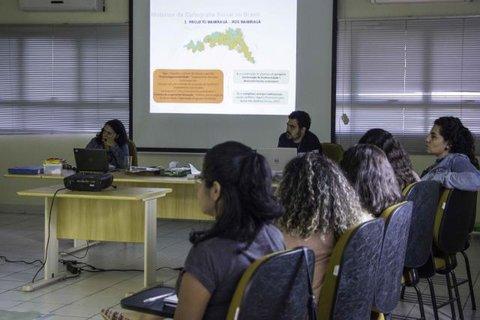 Instituto Mamirauá oferece seis minicursos voltados à biologia, ecologia, análise de dados e estudos sociais.