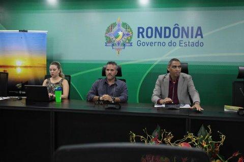 1º encontro de turismo reúne prefeitos de RO   - Sesc oferece Laboratório Cultural  de iniciação teatral e literária