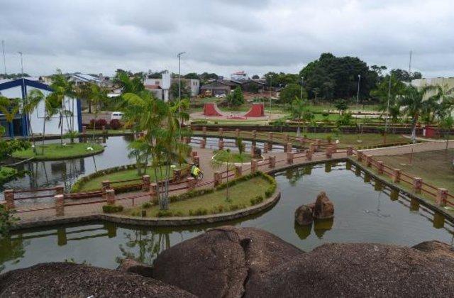 Fecomércio/RO participa do I Encontro de Turismo em Ouro Preto do Oeste