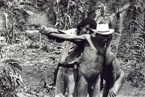 Os Waimiri-Atroari – Parte V - Sertanista Apoena Meireles