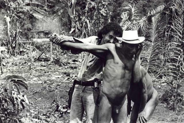 Os Waimiri-Atroari – Parte V - Sertanista Apoena Meireles - Gente de Opinião