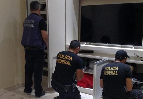 PF desarticula quadrilha que gerou prejuízos de mais de R$ 300 milhões