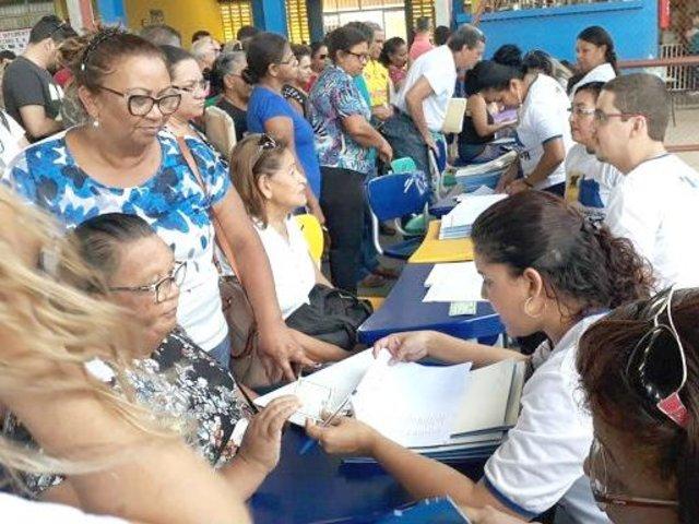 Porto Velho: Semur dá continuidade a agenda positiva do Programa Regularizar é Progresso - Gente de Opinião