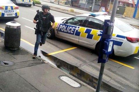 Terrorismo: Ataques a duas mesquitas na Nova Zelândia deixam mortos e feridos