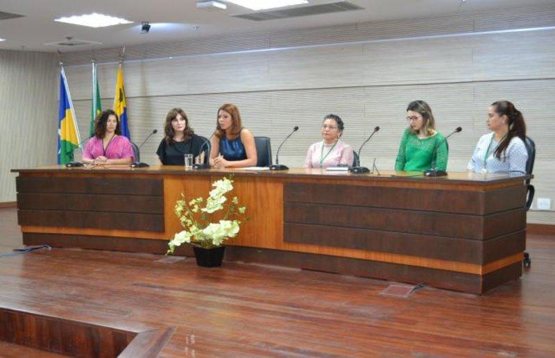 CNJ: Mulheres representam quase 1/3 da composição do Judiciário