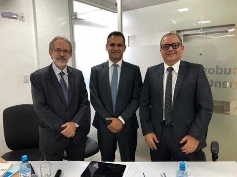Definida lista tríplice para o cargo de Procurador-Geral de Justiça do Ministério Público de Rondônia