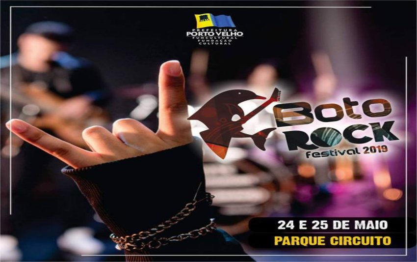 Programa Coração Sertanejo comemora um ano de sucesso - Bandas de Porto Velho já podem se inscrever no Boto Rock Festival