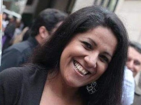 Professora é assassinada violentamente pelo ex-marido