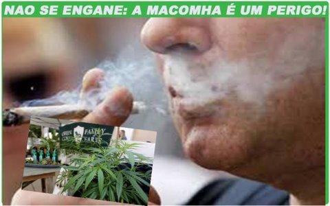 AS MENTIRAS QUE DEFENDEM AS DROGAS - O TRÁFICO MANDA NO ORGULHO DO MADEIRA - IMPRENSA EM GRANDE RISCO