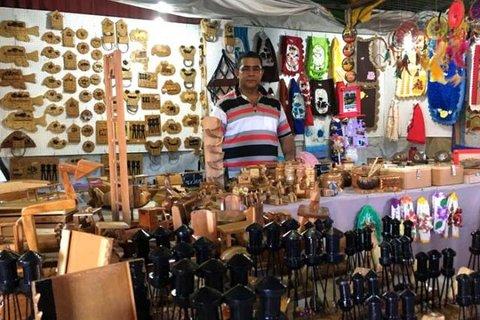 Lenha na Fogueia: Inscrições para artesãos na Rondônia Rural Show - Boto Rock 2019 terá três palcos e 36 bandas participantes