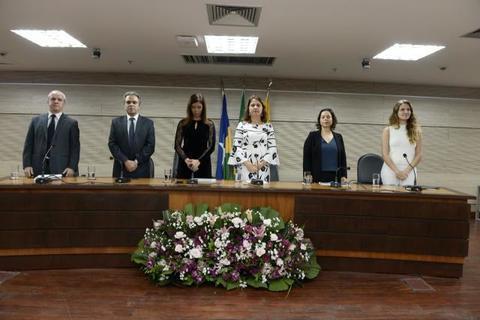 """Seminário """"Mulheres na Atualidade: conquistas e desafios"""" foi um sucesso"""