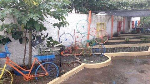 Prefeitura entregará mais uma horta sustentável em Porto Velho