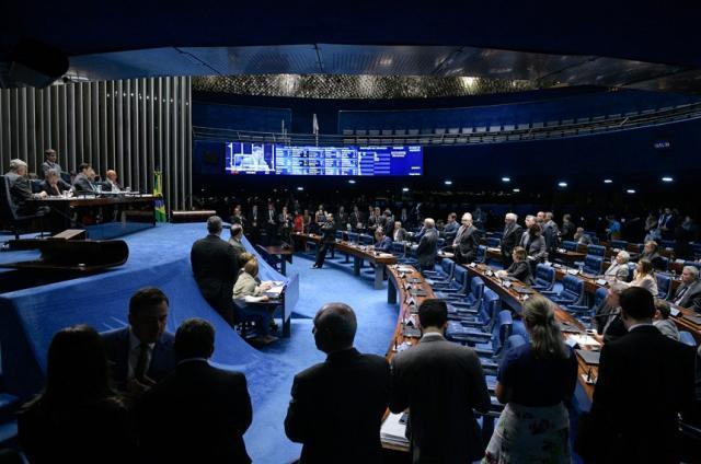 Roque de Sá/Agência Senado - Gente de Opinião