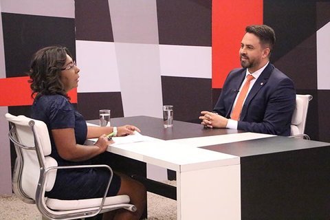 Léo Moraes afirma que pontos da Reforma da Previdência não correspondem à vontade da sociedade