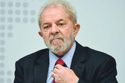 Ex-presidente Lula pede envio do processo do triplex à Justiça Eleitoral