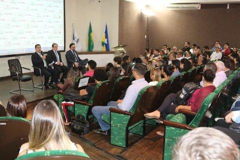 Prisão por dívida é debatida durante evento em Porto Velho