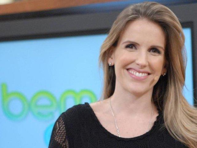 Mariana Ferrão: mais uma jornalista fora da TV Globo (Imagem: divulgação/Globo) - Gente de Opinião