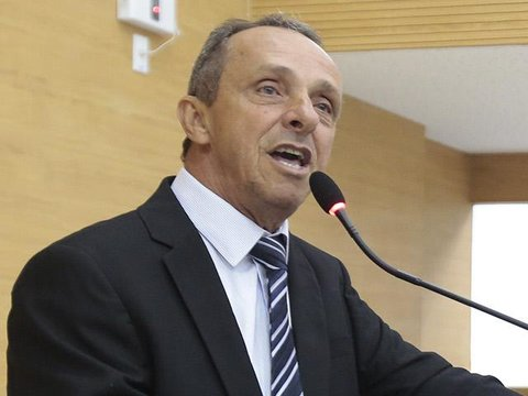 Deputado Lazinho da Fetagro defende em lei a permissão das práticas populares de saúde no Estado