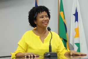 Deputada Silvia Cristina pede auditoria na Ceron - Gente de Opinião