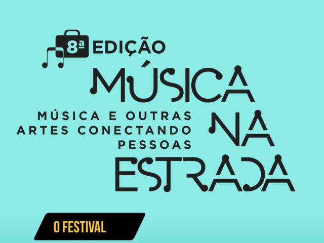 Festival Música na Estrada abre inscrições gratuitas para cinco oficinas instrumentais em Porto Velho - Gente de Opinião