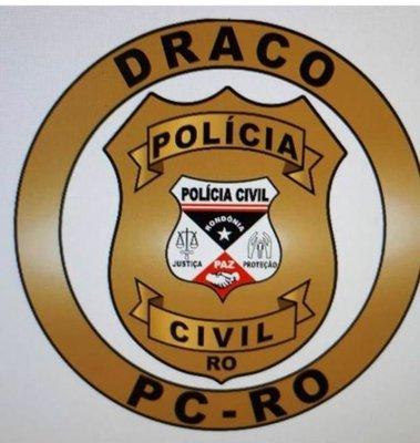 Williames Pimentel é suspeito na Operação Pouso Forçado da Polícia Civil
