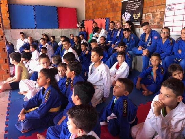 Prefeitura fomenta práticas esportivas em Ji-Paraná - Gente de Opinião