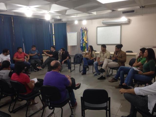 Universidade Federal de Rondônia (UNIR)  se une à luta dos Povos Indígenas com campanha de arrecadação de alimentos - Gente de Opinião
