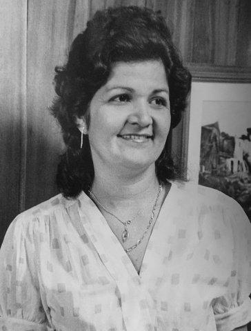 A única mulher que governou Rondônia, negociou o Polonoroeste e evitou super estrelismo de Maluf foi Janilene Melo - Gente de Opinião