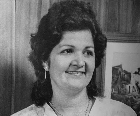 A única mulher que governou Rondônia, negociou o Polonoroeste e evitou super estrelismo de Maluf foi Janilene Melo