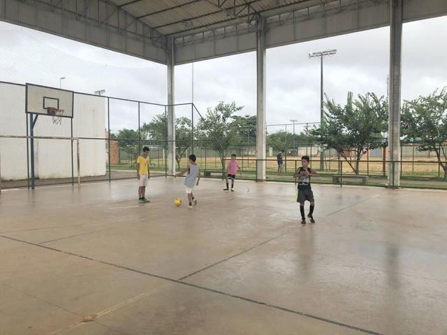 Vagas no programa de iniciação esportiva ainda estão disponíveis em Porto Velho - Gente de Opinião