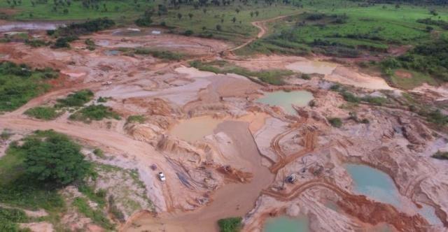 OAB cobra mais rigor na fiscalização de barragens em Rondônia - Gente de Opinião