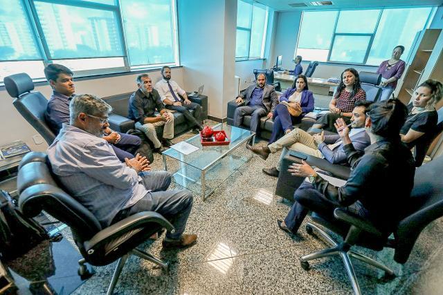 Deputado Laerte propõe parceria entre Sesau e HCR de Ji-Paraná para realização de cirurgias cardíacas - Gente de Opinião