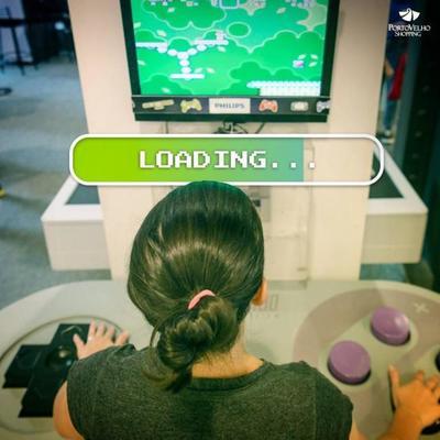 Museu do videogame itinerante acontecerá em abril no Porto Velho Shopping