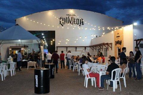População lota instalações da Louvada em evento que marcou a inauguração da fábrica  em Porto Velho