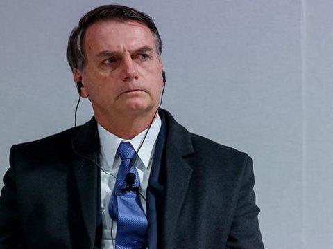 O presidente Jair Bolsonaro admite: Pressão derrota Capitalização na Previdência