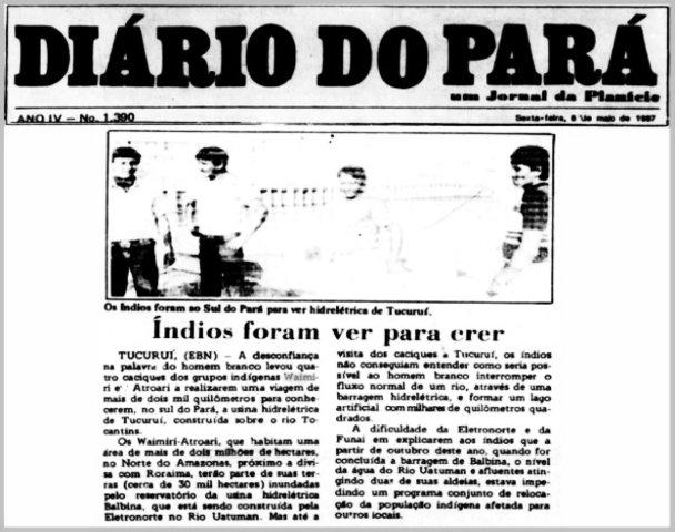 Raimundo Pereira da Silva-Um Farsante - Gente de Opinião