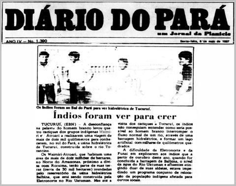 Raimundo Pereira da Silva-Um Farsante