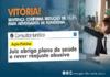 Justiça determina que Plano de Saúde a rever reajuste abusivo para advogados de Rondônia