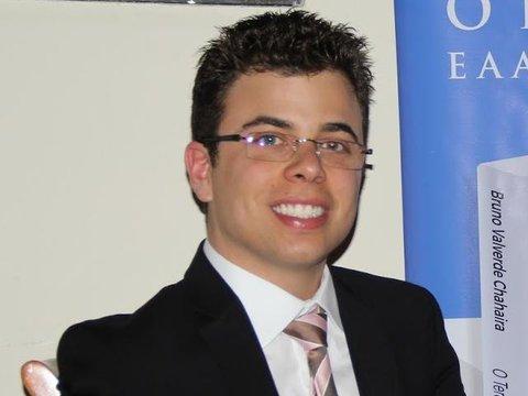 Professor de Rondônia é nomeado para Comissão Nacional da OAB