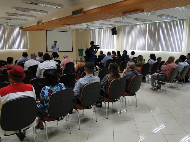 Ministério da Cidadania investe  em capacitação para o audiovisual - Fiero faz homenagem ao dia do jornalista - Gente de Opinião
