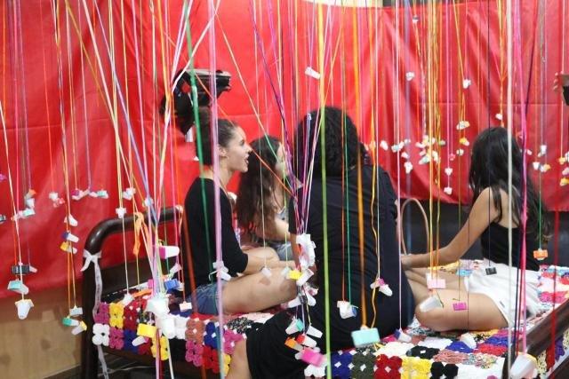 Escolas podem agendar visita à exposição que celebra o amor, a vida e a morte - Gente de Opinião