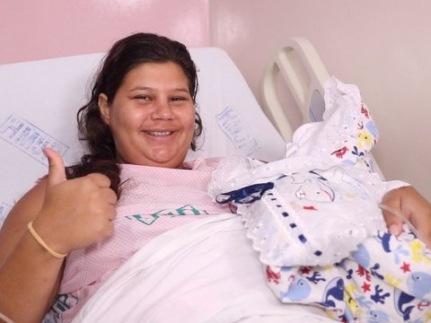 Centro de Parto Normal em Ji-Paraná registra quase mil nascimentos em um ano