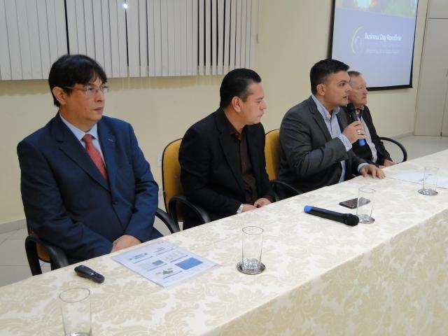 Presidente da Fiero diz que Business Day fortalece a economia de Rondônia - Gente de Opinião