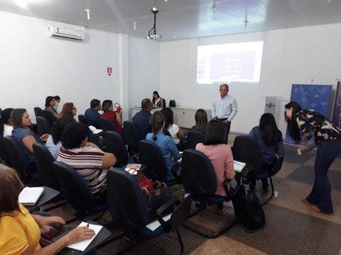 Fiero: Movimento Rondônia pela Educação conta com adesão de 14 Prefeituras rondonienses