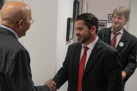 Senador Confúcio Moura faz intervenção e ministro da Saúde manterá tratamento de saúde especial aos indígenas