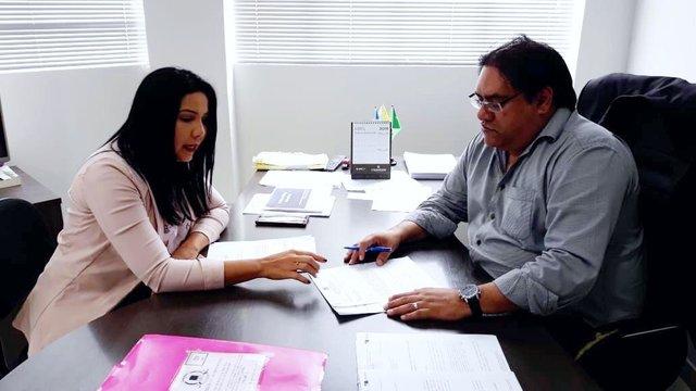 Vereadora Cristiane Lopes leva demandas da Escola do bairro São Sebastião II à SEMED - Gente de Opinião